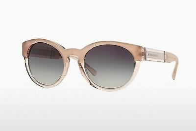 Solglasögon Burberry BE4205 35608G - Rosa, Transparent