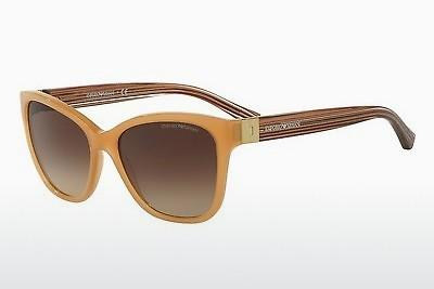 Solglasögon Emporio Armani EA4068 550613 - Orange