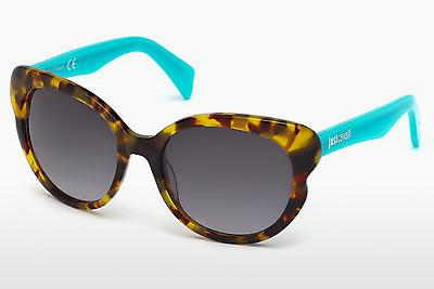 Solglasögon Just Cavalli JC656S 53W - Havanna, Yellow, Blond, Brown