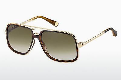 Solglasögon Marc Jacobs MJ 513/S 0OF/DB - Brun, Grå, Guld