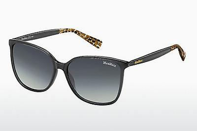 Solglasögon Max Mara MM LIGHT I BV0/HD - Grå, Leopard