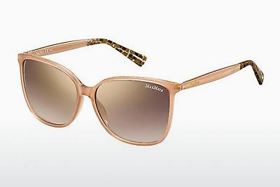 Solglasögon Max Mara MM LIGHT I BY0/QH - Brun, Leopard
