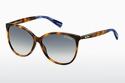 Solglasögon Max Mara MM LIGHT II 05L/U3 - Brun, Havanna