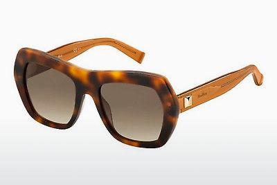 Solglasögon Max Mara MM PRISM III 6ZA/JD - Orange, Brun, Havanna