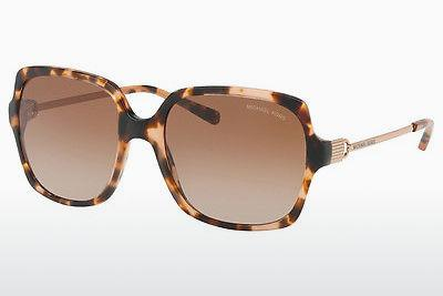 Solglasögon Michael Kors BIA (MK2053 315513) - Orange, Brun, Havanna