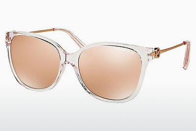Solglasögon Michael Kors MARRAKESH (MK6006 3014R1) - Rosa, Rose