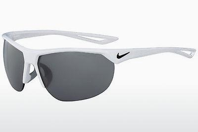 Solglasögon Nike NIKE CROSS TRAINER EV0937 100 - Vit