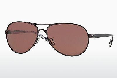 Solglasögon Oakley FEEDBACK (OO4079 407910) - Purpur, Blackberry