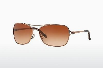 Solglasögon Oakley CONQUEST (OO4101 410102) - Rosa, Rose