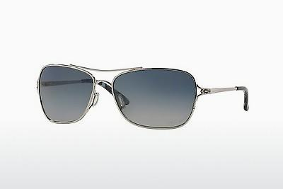 Solglasögon Oakley CONQUEST (OO4101 410106) - Vit, Chrome