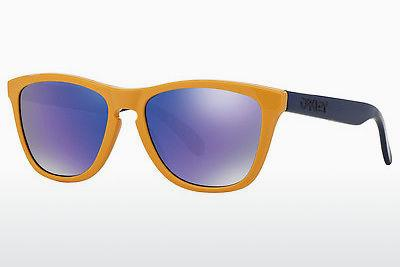 Solglasögon Oakley FROGSKINS (OO9013 24-362) - Orange
