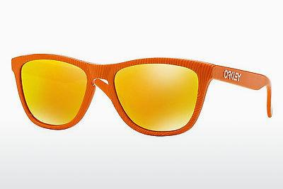 Solglasögon Oakley FROGSKINS (OO9013 901353) - Orange