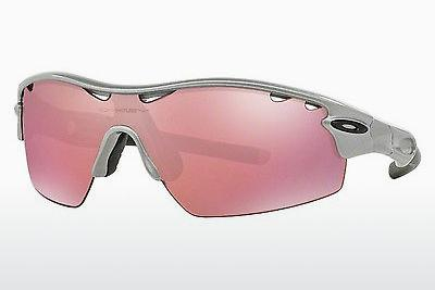 Solglasögon Oakley RADAR PITCH (OO9052 09-763) - Silver