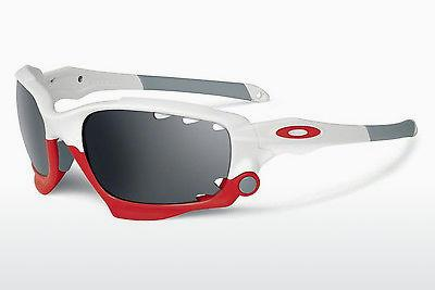 Solglasögon Oakley RACING JACKET (OO9171 917116) - Vit