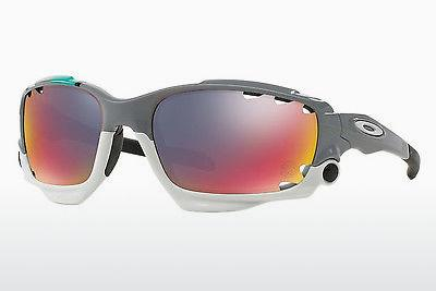 Solglasögon Oakley RACING JACKET (OO9171 917123) - Grå