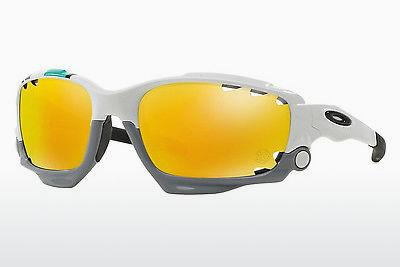 Solglasögon Oakley RACING JACKET (OO9171 917124) - Vit