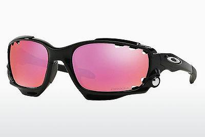 Solglasögon Oakley RACING JACKET (OO9171 917133) - Svart