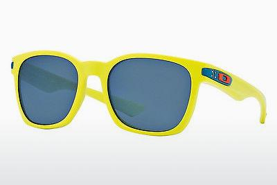 Solglasögon Oakley GARAGE ROCK (OO9175 917514) - Gul