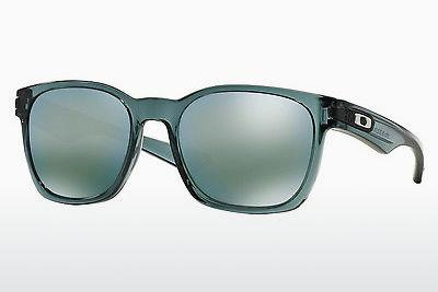 Solglasögon Oakley GARAGE ROCK (OO9175 917523) - Svart