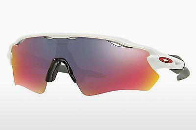 Solglasögon Oakley RADAR EV PATH (OO9208 920818) - Vit