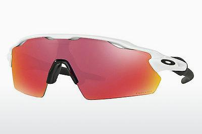 Solglasögon Oakley RADAR EV PITCH (OO9211 921111) - Vit