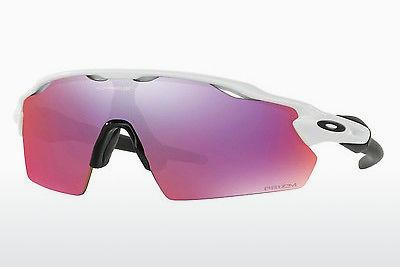 Solglasögon Oakley RADAR EV PITCH (OO9211 921112) - Vit