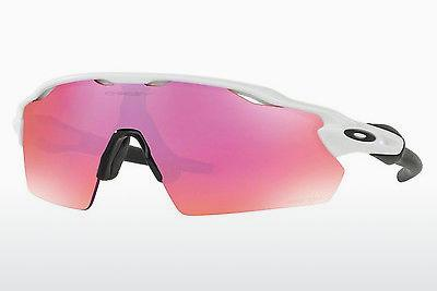 Solglasögon Oakley RADAR EV PITCH (OO9211 921113) - Vit