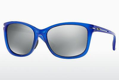 Solglasögon Oakley DROP IN (OO9232 923206) - Blå, Denim