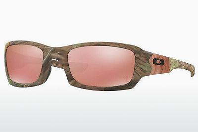 Solglasögon Oakley FIVES SQUARED (OO9238 923816) - Kings