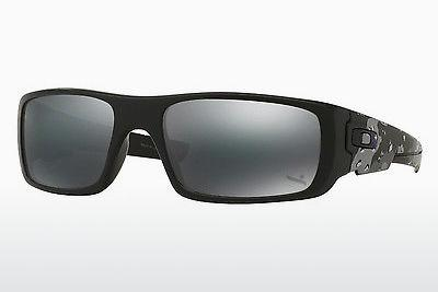 Solglasögon Oakley CRANKSHAFT (OO9239 923914) - Grå, Grey