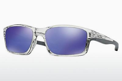Solglasögon Oakley CHAINLINK (OO9247 924706) - Transparent, Vit