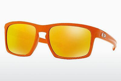 Solglasögon Oakley SLIVER (OO9262 926216) - Orange