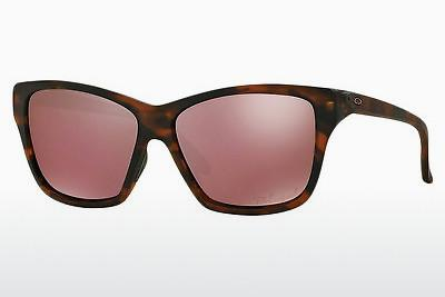 Solglasögon Oakley HOLD ON (OO9298 929807) - Brun, Havanna