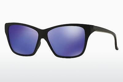 Solglasögon Oakley HOLD ON (OO9298 929808) - Svart