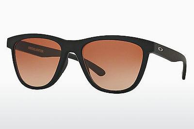 Solglasögon Oakley MOONLIGHTER (OO9320 932002) - Svart