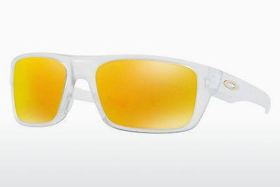 Solglasögon Oakley DROP POINT (OO9367 936705) - Transparent, Vit