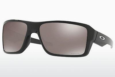 Solglasögon Oakley DOUBLE EDGE (OO9380 938008) - Svart
