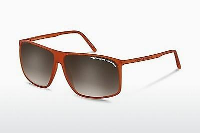 Solglasögon Porsche Design P8594 C - Orange