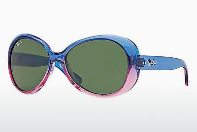 Solglasögon Ray-Ban Junior RJ9048S 175/71 - Blå, Rosa
