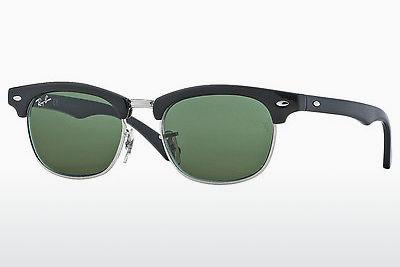 Solglasögon Ray-Ban Junior RJ9050S 100/71 - Svart