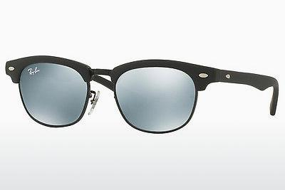 Solglasögon Ray-Ban Junior RJ9050S 100S30 - Svart