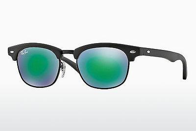 Solglasögon Ray-Ban Junior RJ9050S 100S3R - Svart
