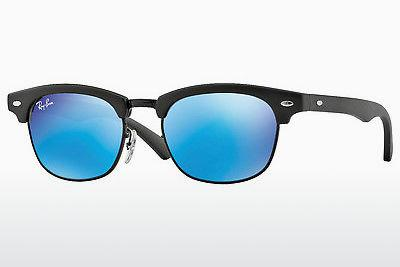 Solglasögon Ray-Ban Junior RJ9050S 100S55 - Svart