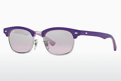 Solglasögon Ray-Ban Junior RJ9050S 179/7E - Purpur, Violet