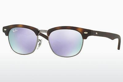 Solglasögon Ray-Ban Junior RJ9050S 70184V - Brun, Havanna