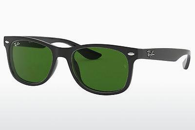 Solglasögon Ray-Ban Junior RJ9052S 100/2 - Svart