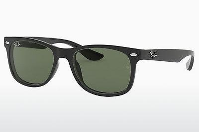 Solglasögon Ray-Ban Junior RJ9052S 100/71 - Svart