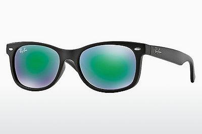 Solglasögon Ray-Ban Junior RJ9052S 100S3R - Svart