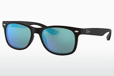 Solglasögon Ray-Ban Junior RJ9052S 100S55 - Svart