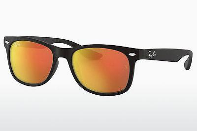 Solglasögon Ray-Ban Junior RJ9052S 100S6Q - Svart
